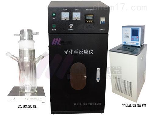 大容量光化学反应仪CY-GHX-BC控温光催化