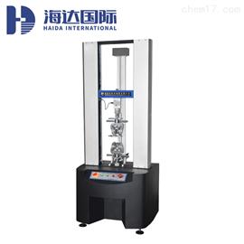 HD-B615-S伺服电脑式双柱拉力强度试验机