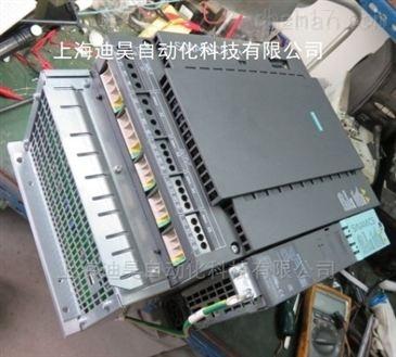 西门子S120系统电源直流母线欠压专业维修