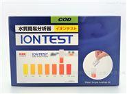 日本笠原 COD  测试包 污水检测 电镀废水