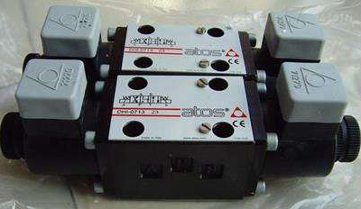 意大利ATOS电磁阀DHU-0611-X 24DC现货