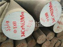 9Cr2Mo圆钢、锻材、方钢技术标准