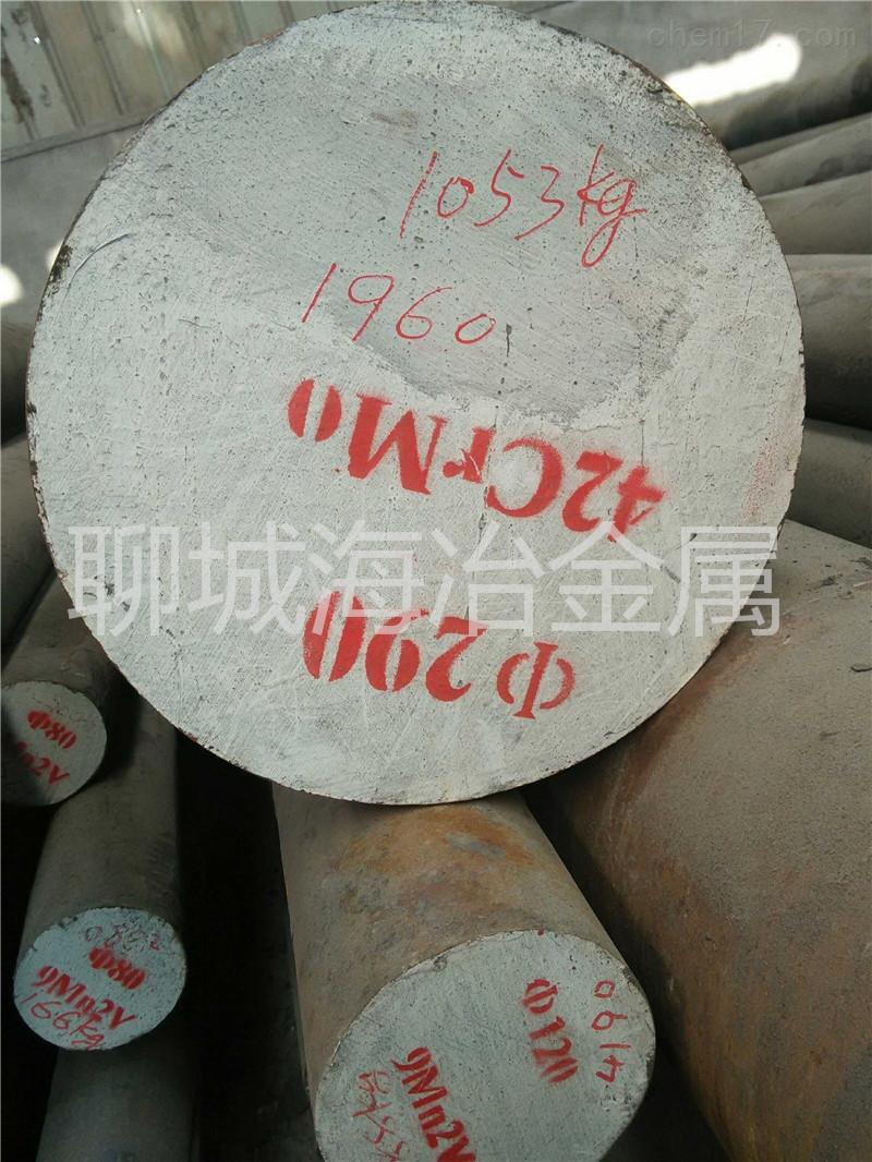 45CrNiMoVA圆钢、锻材、方钢技术