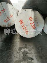 9SiCr圆钢、锻材、方钢技术标准