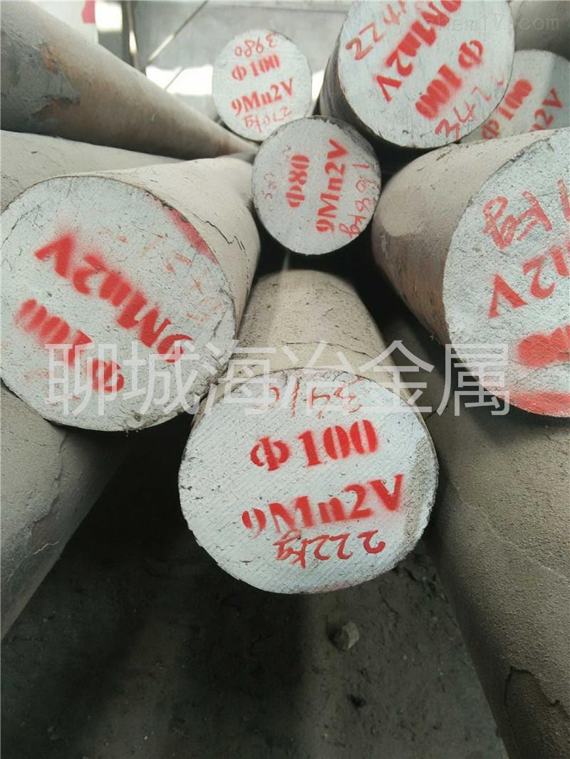 40CrNiMo圆钢、锻材、方钢技术