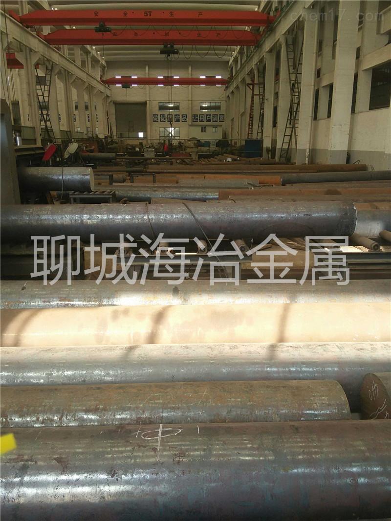 2Cr13圆钢、锻材、方钢技术标准