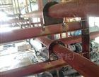 大城县桂金管托厂  水管木托架含管卡