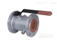 BQ41H一体式保温球阀