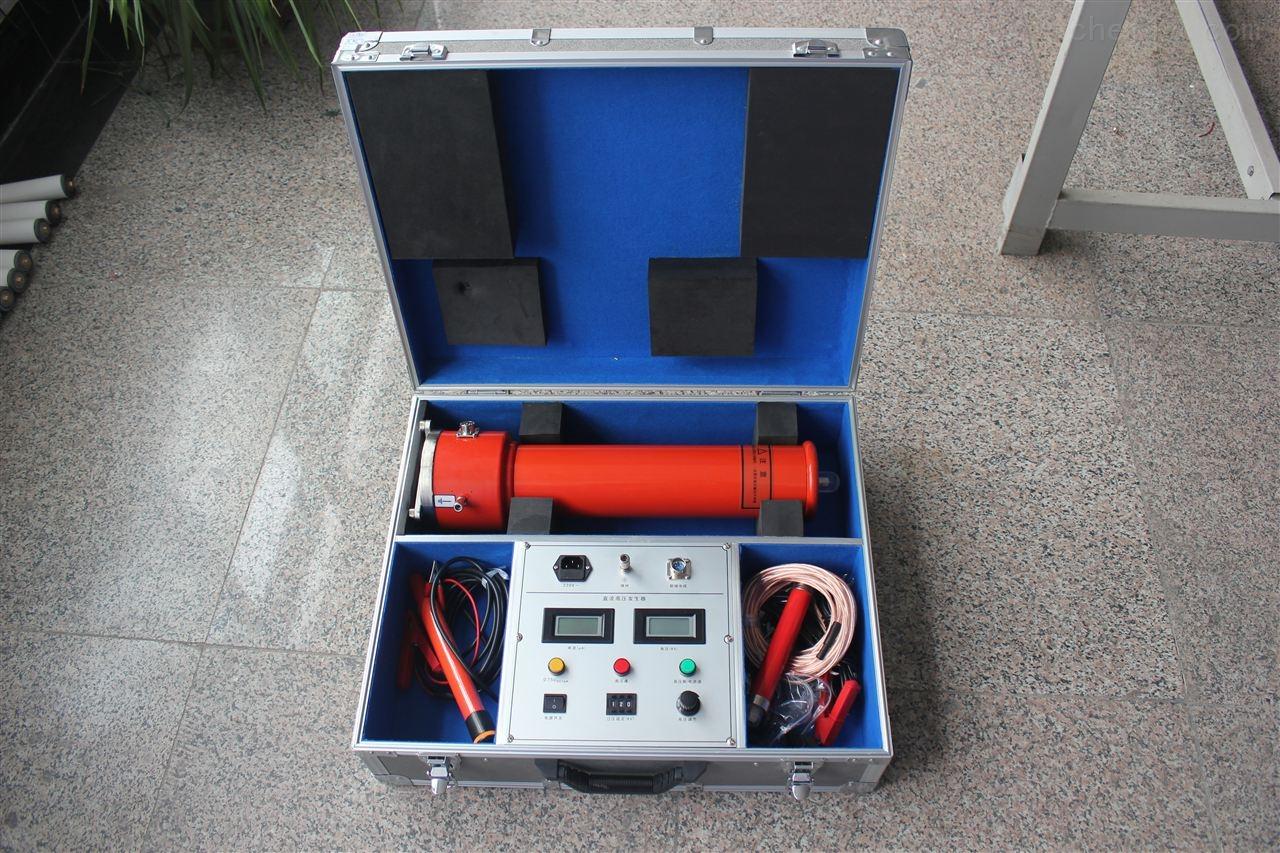电力资质承试设备直流高压发生器
