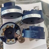 Tematec温度变送器TT7050-1012原装进口