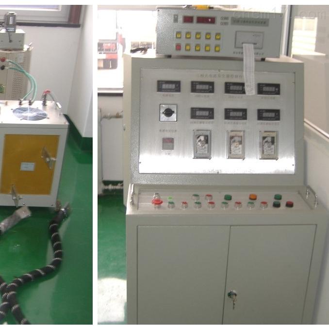 超轻型大电流发生器/升流器/电线品质检测仪