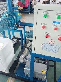 电力四级承装修试真空泵
