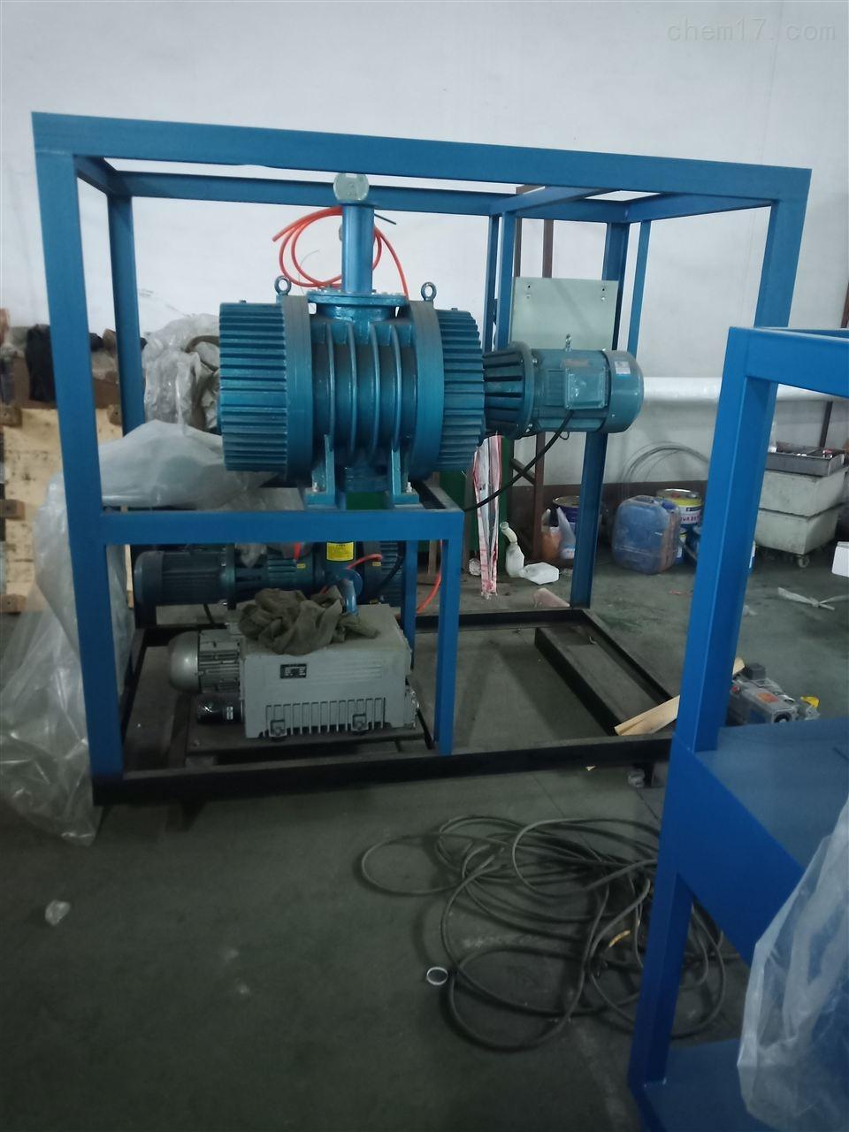 真空泵电力承装修试资质厂家租赁