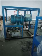4000m³/H真空泵电力资质专用生产厂家