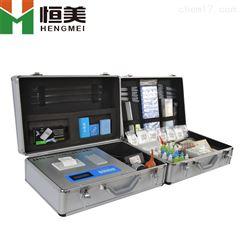 HM-TYB土壤养分快速测试仪
