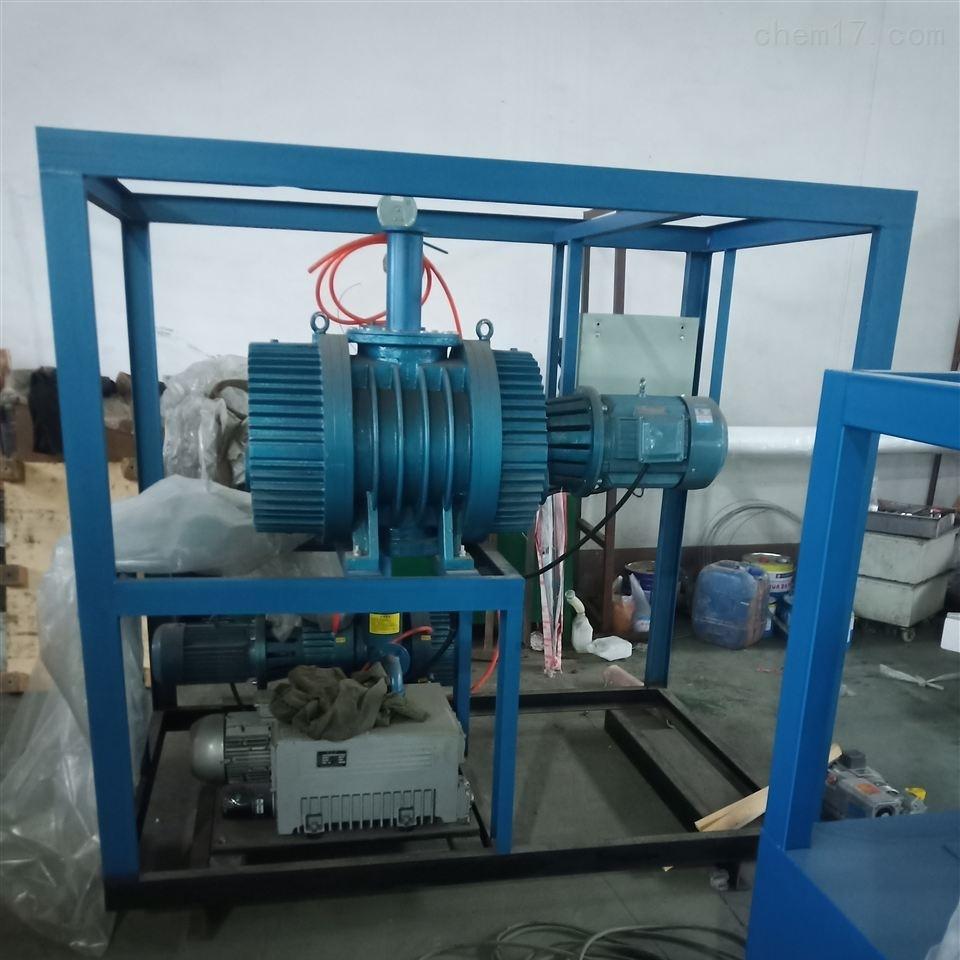 4000立方真空泵/三四级电力资质办理