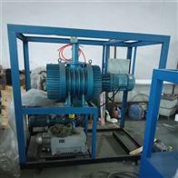 三四级电力资质办理真空泵≤4000m³