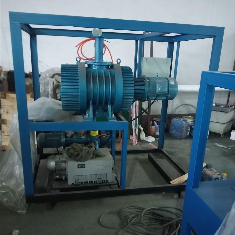 三级承装修试办资质单所需真空泵