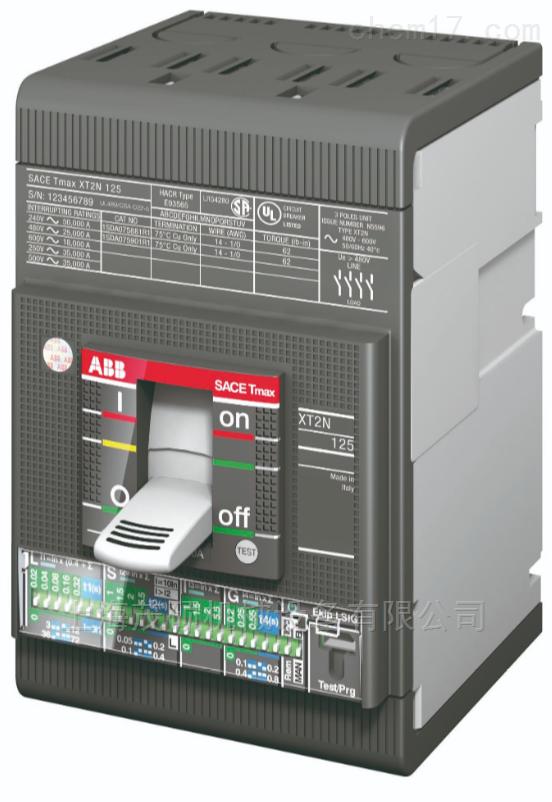 A1N125 TMF100/1000 3P FF美国ABBA1N125 TMF100/10003PFF控制器现货