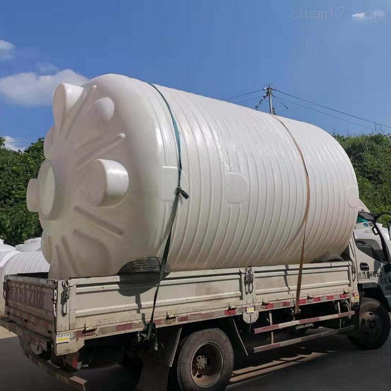3吨塑料水塔无焊缝
