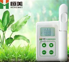 HM-YA便携式植物叶绿素测定仪