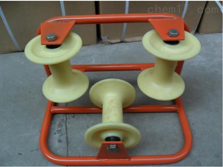 SH-00专用电缆滑轮定制