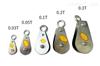 DLZ-008 0.03-0.3t起重小滑轮定制