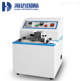 HD-A507-1油墨耐磨试验机