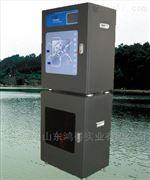 在线总氮分析仪HD-8000