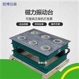 QJ-1砌墙砖磁力振动台