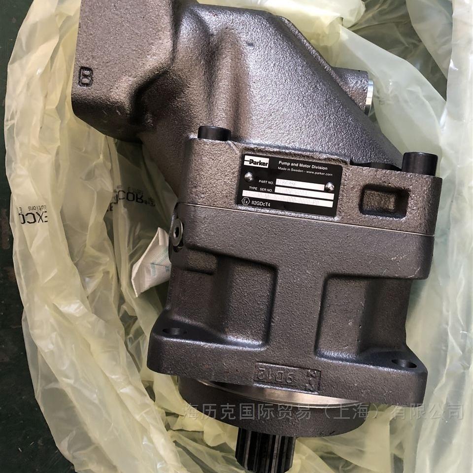 Parker派克柱塞泵PV032R1K1AYNMTP原装现货