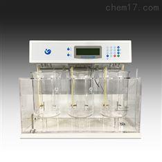 融变时限试验仪 液晶显示 USB 可选配打印机