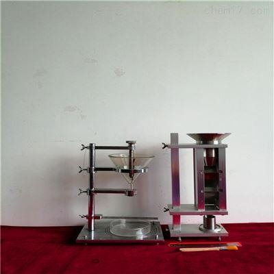粉末和颗粒休止角测试仪的适用范围
