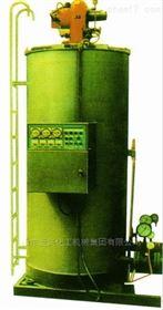 卧式燃气导热油锅炉,燃气导热油锅炉