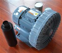RB-077抽真空用环形高压鼓风机