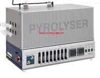 Pyrolyser-2 Trio生物样品氧化仪