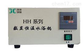 聚创HH系列-8型恒温水浴锅