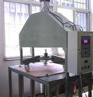 上海弹性及复层铺地材料椅子滚轮试验机供应