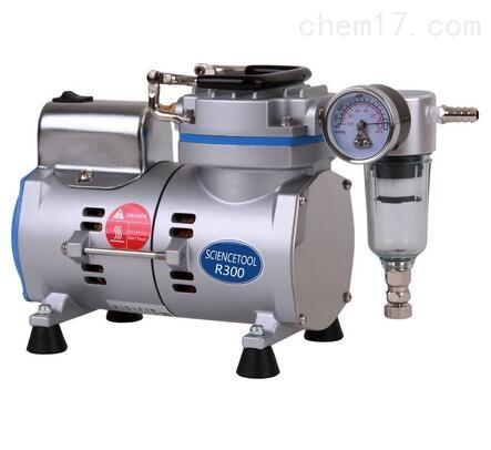 美国Science Tool R300无油真空泵