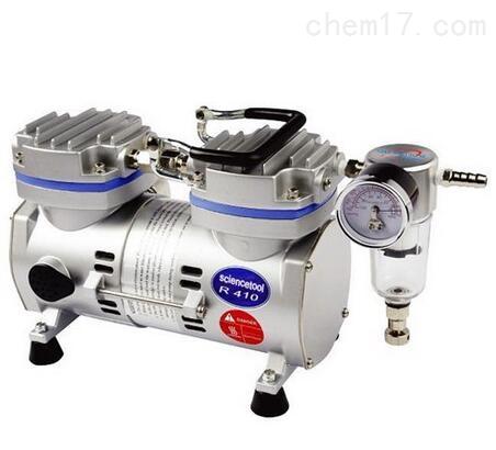 美国Science Tool R410无油真空泵