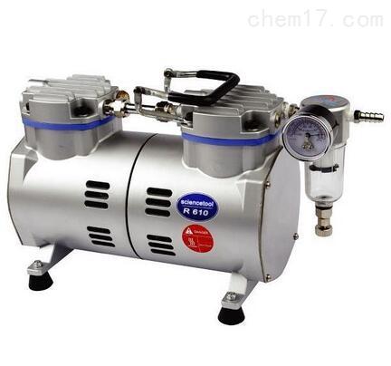 美国Science Tool R610无油真空泵