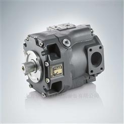 V80M 型德国哈威HAWE径向柱塞泵