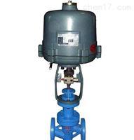 ZRQM-4智能电动平衡式调节阀