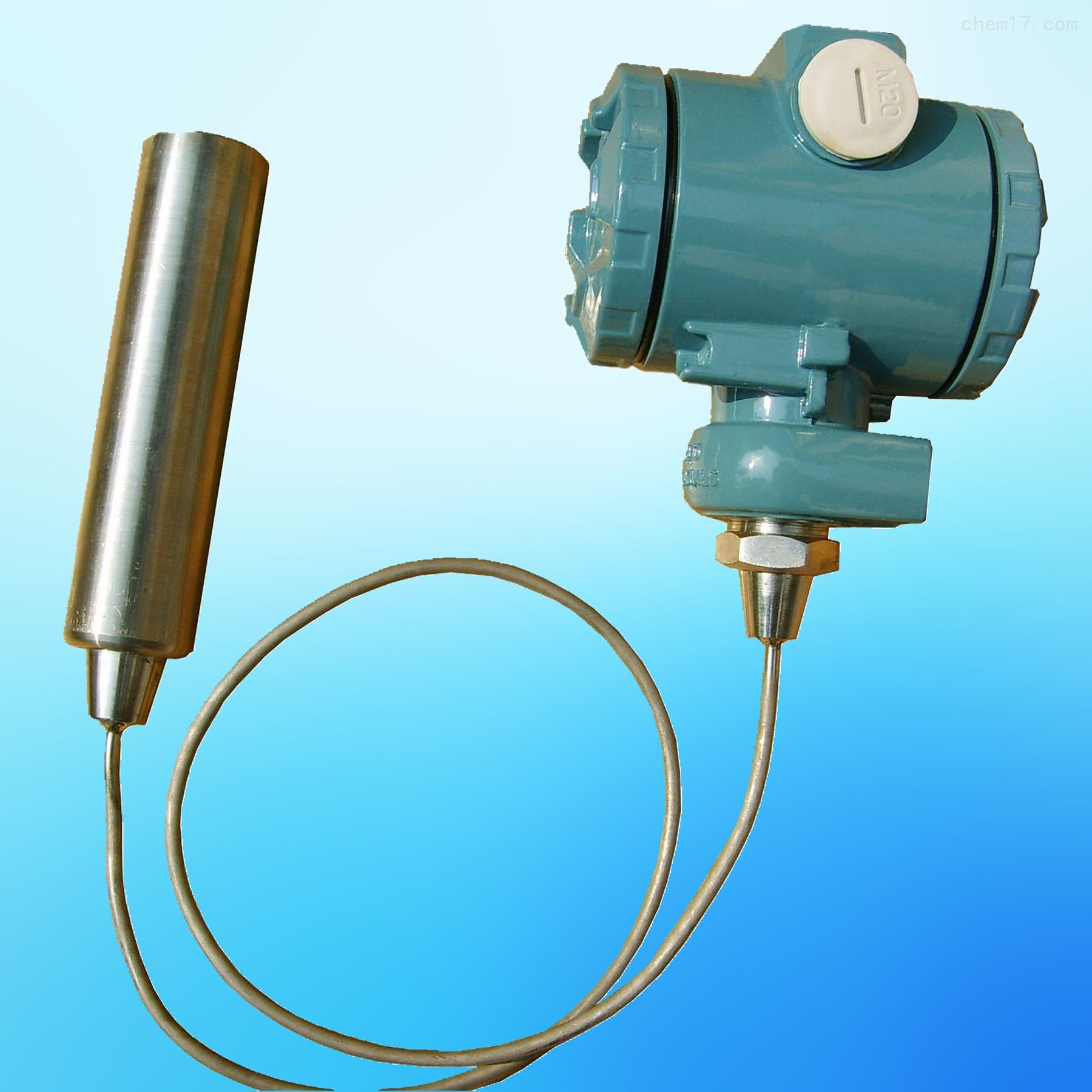 AEAD投入式液位变送器