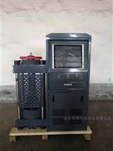 DYE-2000S河北伺服全自动压力试验机