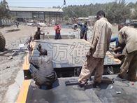 出口国外80吨地磅-出口煤矿地磅价格