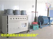 商砼搅拌站实验室仪器设备