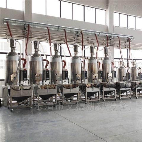 注塑机塑料集中供料系统