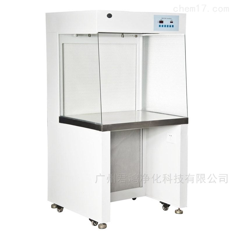 莆田垂直流超净工作台设计生产销售