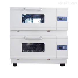 TS-2402CL二层叠加式空气浴恒温摇床